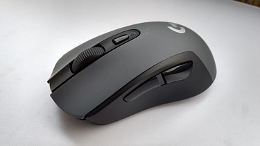 Prosta konstrukcja i przystępna cena to cechy udanej myszki dla graczy. Na warsztacie Logitech G603!