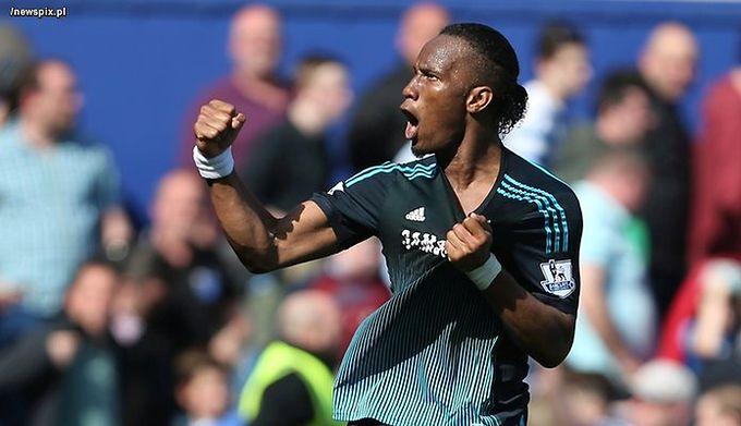 8928d3bd3 Kto mistrzem Anglii? Didier Drogba: Stawiam na Arsenal - WP ...