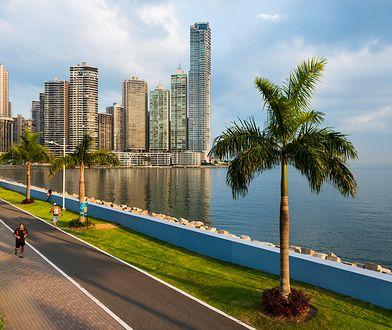 Panama. Między Atlantykiem a Pacyfikiem