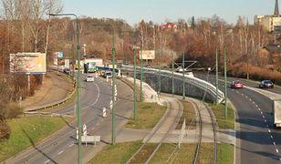 Remont uicy 3-Maja w Sosnowcu zakończy się przed czasem.