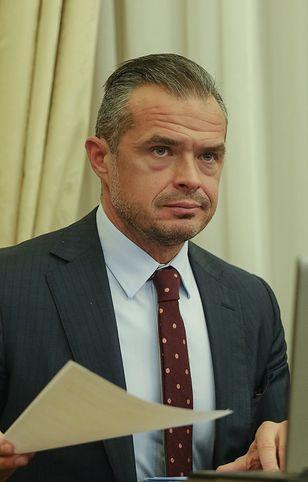 Sławomir Nowak w areszcie. Decyzja sądu