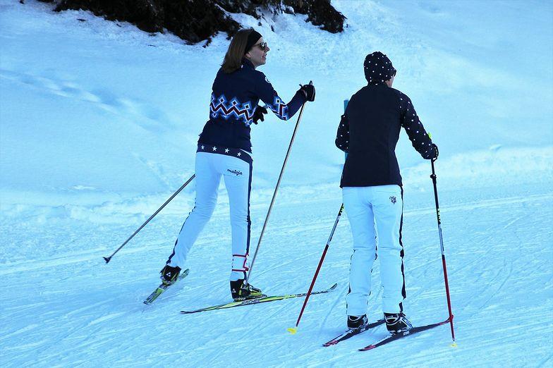 Znaleźli sposób na ominięcie obostrzeń. Stok narciarski otwarty