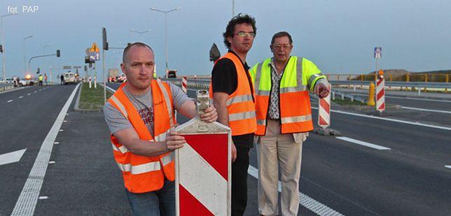 Budowa dróg na Euro 24/7, zgodna z prawem?