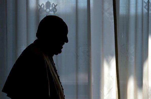 Papież Franciszek budzi podziw i entuzjazm wśród młodzieży