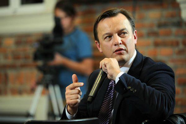 Sławomir Ptaszkiewicz: obecne władze nie wykorzystują potencjału miasta