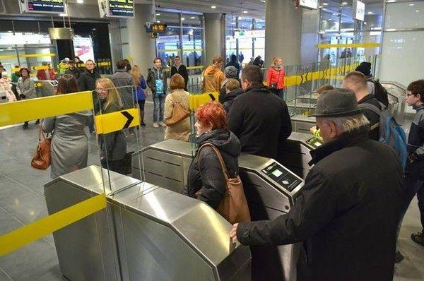 Ruszył konkurs na projekty kolejnych stacji II linii metra