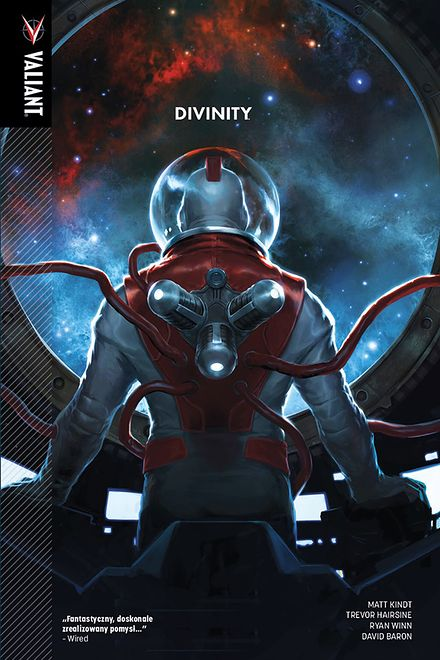 """Divinity"", wyd. KBOOM 2019"