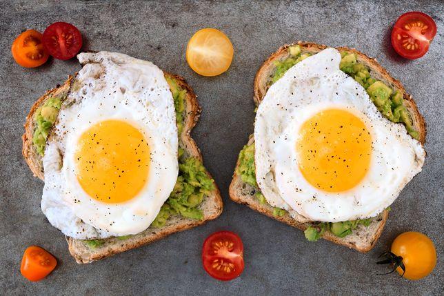 Jajka to smakowity i zdrowy składnik naszej diety