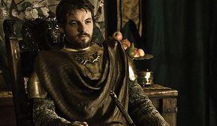 """Aktor z """"Gry o tron"""" będzie Charlesem Mansonem"""