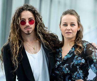 Michał i Marlena Szpak to rozśpiewane rodzeństwo