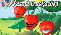 Wesołe truskawki