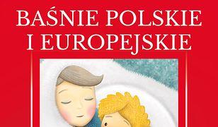 Wybrane baśnie polskie i europejskie