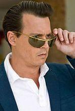 ''W pogoni za cieniem'': Piękne aktorki walczą o rolę u boku Johnny'ego Deppa