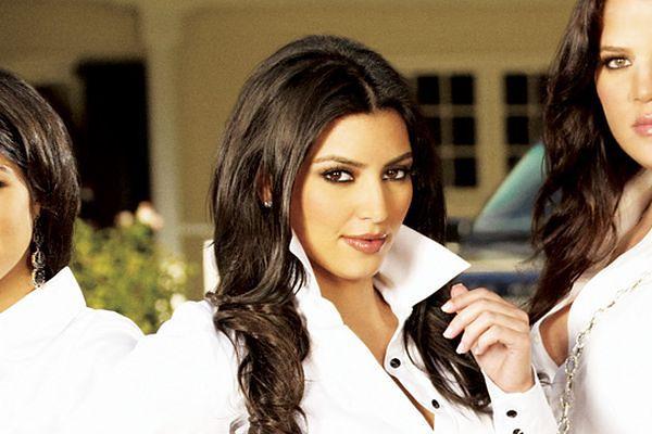 Kim Kardashian znowu solo