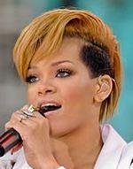 Rihanna aniołkiem Charliego?
