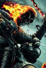 """''Ghost Rider 2'': Zobacz polski plakat """"Spirit ov Vengeance''! [foto]"""