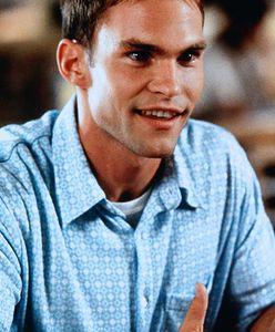 """Seann William Scott: przebrzmiała gwiazda """"American Pie"""""""
