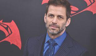 """Zack Snyder o stracie córki: """"Nikomu z nas nie jest łatwo i być może nigdy już nie będzie"""""""