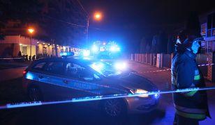 W poniedziałek wieczorem w jednym z warszawskich bloków w Ursusie doszło do wybuchu