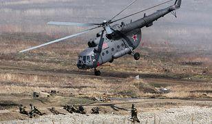 Rosyjskie dywizje gotowe do ofensywy? Kijów ostrzega