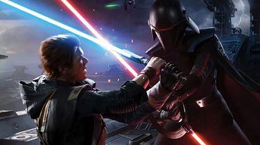 Rozchodniaczek: Piekło, mordercy i Jedi - Star Wars: Jedi Fallen Order