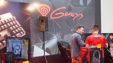 Genesis z premierową myszką Krypton 800 [Konkurs]