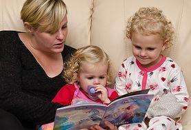 Zaszczep w dzieciach miłość do książek. Sprawdź, dlaczego warto czytać dzieciom