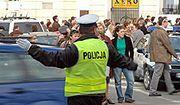 Rząd chce zmniejszyć przywileje dla policji