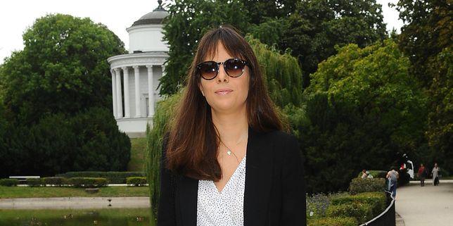 Anna Czartoryska-Niemczycka ma ważny apel do kobiet