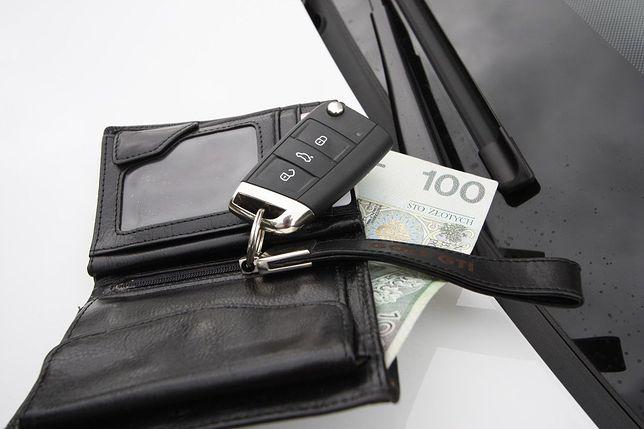 Przy wyborze portfela wygląd to nie wszystko