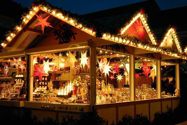 Które jarmarki bożonarodzeniowe w Berlinie trzeba odwiedzić?