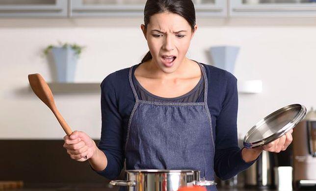 Kuchenne perypetie pewnej Amerykanki stały się hitem internetu