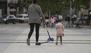 Niewidzialny posag dla dziecka może wpłynąć na całe jego życie