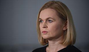 """Barbara Nowacka komentuje postawę konserwatystów z PO. """"Polska nie jest i nie będzie państwem wyznaniowym"""""""