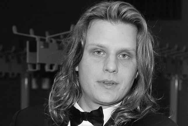 Piotr Woźniak-Starak w lipcu skończył 39 lat.