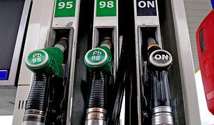 Paliwa na stacjach najtańsze w tym roku. Wkrótce mogą znowu drożeć