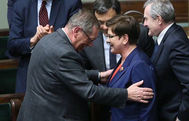Sejm podjął decyzję. Minister Szyszko zostaje