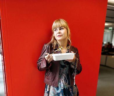 Ola Gruszczyńska wypróbowała przez tydzień dietę Ewy Chodakowskiej.