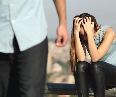 Kobieta była tak zazdrosna o partnera, że stworzyła listę zakazów