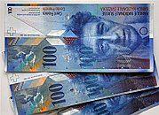 Przejście z franków na złote jeszcze nie wszystkim się opłaca