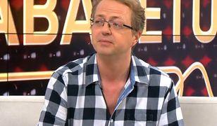 Przemysław Borkowski