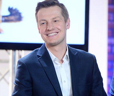 Rafał Mroczek został ojcem!