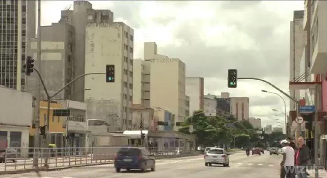 Sao Paulo bez reklam! Tak mogłaby wyglądać Warszawa [WIDEO]