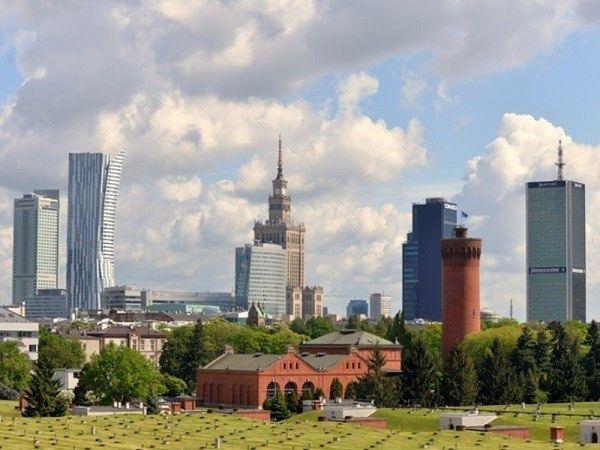 Ustawa krajobrazowa już obowiązuje. Jak zmieni Warszawę?