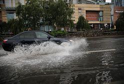 Muzeum Wojska Polskiego odpowiada ratuszowi ws. zalania ulic