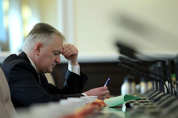 Jarosław Gowin: Prokuratura Wojskowa powinna być zlikwidowana - to relikt PRL