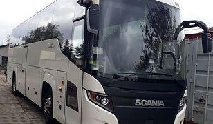 Podlasie. Ukradła dwa autobusy za ponad 2 mln zł