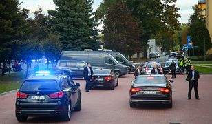26 nowych pojazdów ma trafić do SOP do 5 grudnia br.