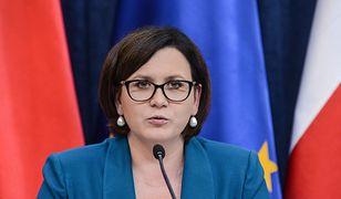 Kulisy odejścia Małgorzaty Sadurskiej z Kancelarii Prezydenta