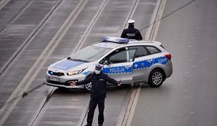 Kraków. Atak w autobusie, 27-latek ugodzony ostrym narzędziem